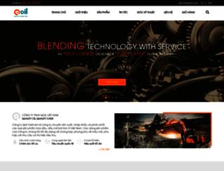 qoil.vn screenshot