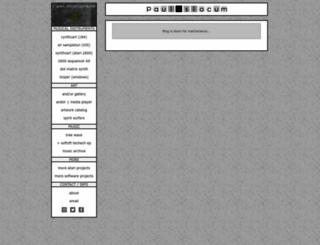 qotile.net screenshot