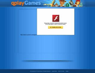 qplaygames.com screenshot