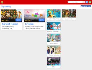 qplaygames.gry.pl screenshot