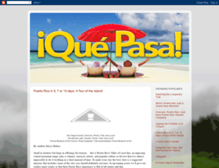 qpquepasa.blogspot.com screenshot