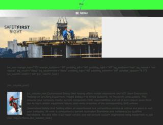 qsat.bundyonline.com screenshot