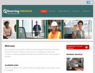 qsourcingris.com screenshot