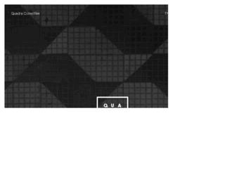 quadra.st screenshot