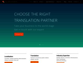 quadrate.co.in screenshot