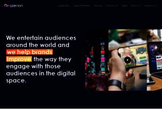 quantum-advertising.com screenshot