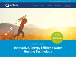 quantumenergy.com.au screenshot