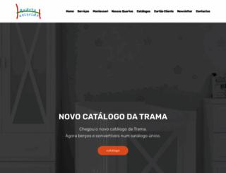 quartocolorido.com screenshot