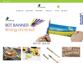 quatangbut.com screenshot