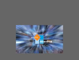 quattro-media.net screenshot