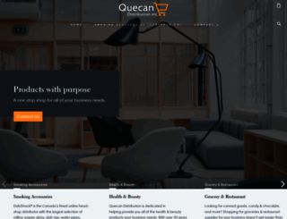 quecan.com screenshot