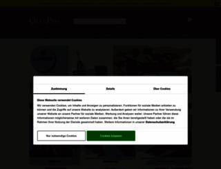 querpass-shop.de screenshot