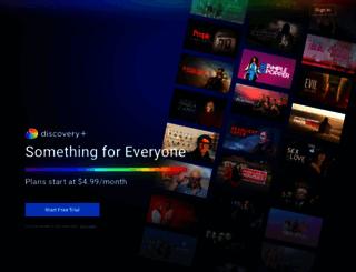 questtv.co.uk screenshot