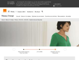 quialameilleure4g.com screenshot