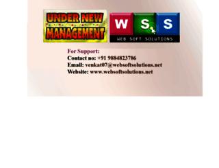 quick2soft.com screenshot