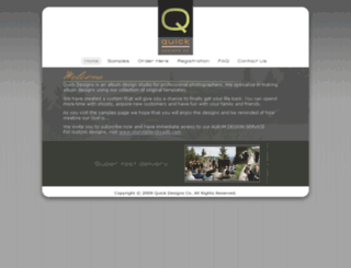quickdesignsco.com screenshot