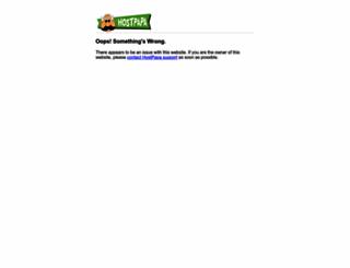 quietfurybooks.com screenshot