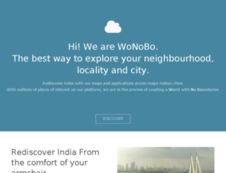 quikr.wonobo.com screenshot