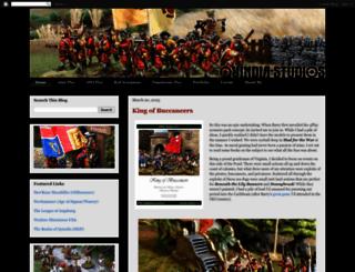 quindiastudios.blogspot.dk screenshot