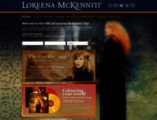 quinlanroad.com screenshot