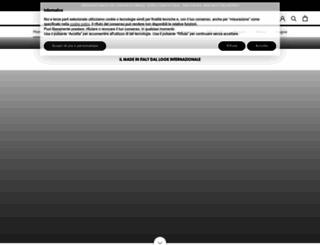 quintessencefirenze.com screenshot
