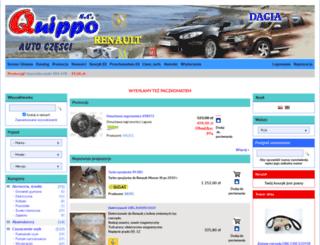 quippo.pl screenshot