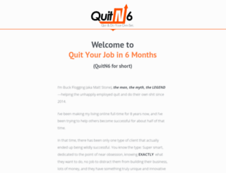 quitn6.com screenshot