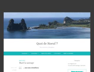quoidenoeuf.com screenshot