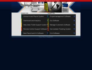 quotec.com screenshot