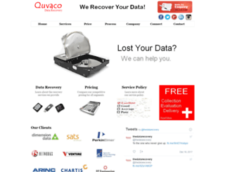 quvaco.com screenshot