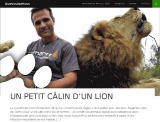qvv.fr screenshot
