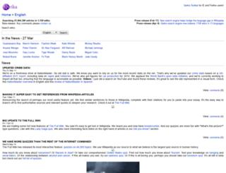 qwika.com screenshot