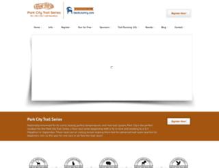 r-u-nevents.com screenshot