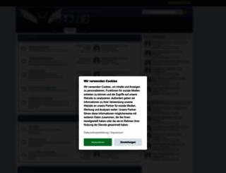 r6club.de screenshot