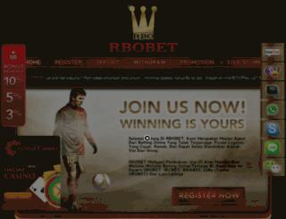 r8083t.com screenshot