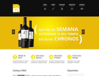 r8a.com.br screenshot