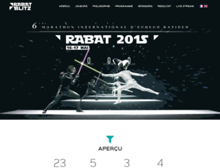 rabatblitz.com screenshot
