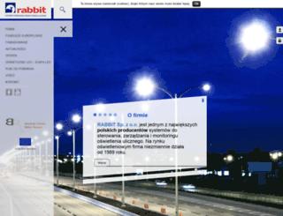 rabbit.pl screenshot