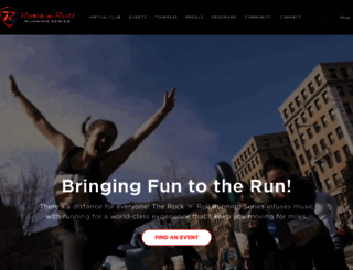 raceit.com screenshot