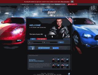 racingduel.de screenshot