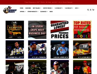 racingusa.com screenshot