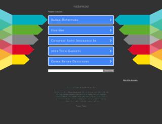 radarix.biz screenshot