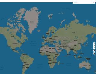 radarvirtuel.com screenshot