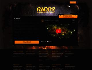 radbr.com screenshot