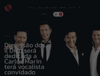 radio94fm.pt screenshot