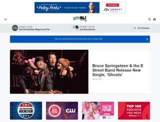 radio951.com screenshot