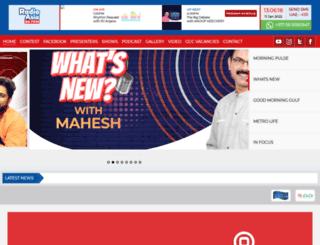 radioasiauae.com screenshot