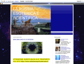 radionicaesoterico-scientificarussa.blogspot.it screenshot