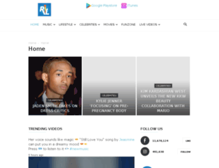 radioone.fm screenshot