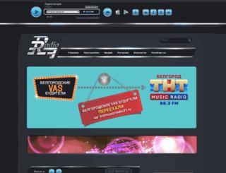 radioradio.ru screenshot